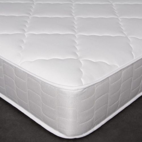 Airsprung Sprung Comfort Deluxe Single Size Mattress
